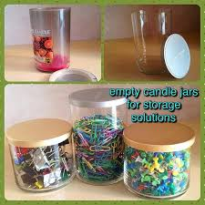 Find this Pin and more on candle container ideas.