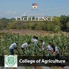 Colleges Of Agriculture Xavier University About