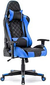 <b>Gaming Chair Racing</b> Office Chair High Back Computer Desk Chair ...