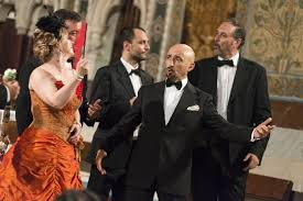 La Traviata - Opera in Rome