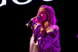 On Her New Album, <b>Ellie Goulding</b> Shines Brighter Than The ...