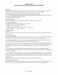 How To Make A Resume Cover Letter How to Make A Cover Letter for Resume Elegant Sending Resume by 57