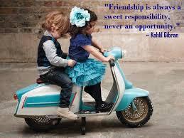Happy birthday quotes khalil gibran ~ Happy birthday quotes khalil gibran ~ Eq best quote by kahlil gibran: friendship is always a sweet
