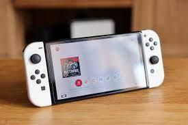 Nintendo Switch OLED-Rezension: Der Switch, der sie alle beherr