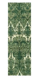 image is loading runner rug in green id mint pine green runner rug