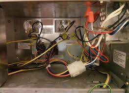 wiring how do i connect the common wire in a carrier air handler i ve referred to the post at how can i add a c wire to my thermostat and understand the purpose of the common but still don t know where to hook it
