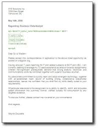 cover letter examples general what to say in a cover letter