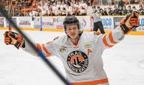Port Moody hockey player has big debut weekend at U.S. college - Tri-City  News