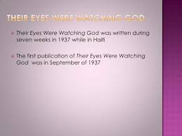 their eyes were watching god abstracted from janie 5 iuml130158 their eyes were watching god