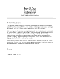 Cover Letter For A Job In Medical Records Eursto Com
