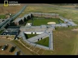 Resultado de imagen de Cárcel de máxima seguridad de estados unidos