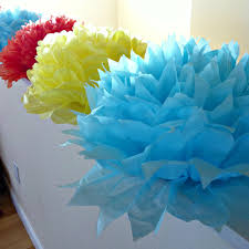 Small Picture Tutorial How To Make DIY Giant Tissue Paper Flowers Hello