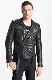 blk dnm leather jacket 5 leather moto jacket