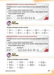 Matematika buku tematik tema 1 kelas 5 sd. Kunci Jawaban Buku Senang Belajar Matematika Kelas 5 Kurikulum 2013 Revisi 2018 Halaman 29 30 Kunci Soal Matematika