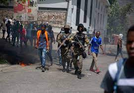 Latest Haiti News & Video