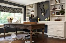 masculine office. Home Office Kling Masculine A Well Dressed