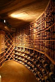 Wine Cellar Pictures Fine Wine In Litchfield Hills Ct Winvian Farm