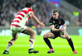 George Ford named England's most impactful player – Saddleworth Independent