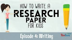 comparative literature research paper writing help me write a   how to write a research paper for kids episode 4 writing help my help me
