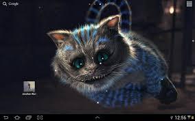 Splendid Cheshire Cat Live Wallpaper, Fantastic Cheshire Cat Pictures Also Q  Cat Live Wallpaper