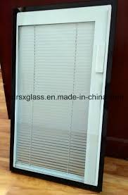 china glass blinds glass blinds manufacturers suppliers made in china com
