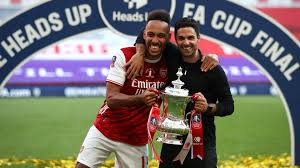 To open a menu item's submenu, press the space bar. Cole And Wright Urge Arsenal To Find Top Names To Keep Wembley Hero Aubameyang Sweet