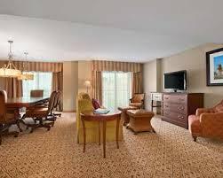 Nice Embassy Suites San Antonio Riverwalk Downtown Hotel, TX   Room 1609  Hospitality Meeting Suite