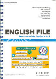 Wal Itin Dosage Chart English File Pre Intermediate_3rd_teacher Book Pages 1 50