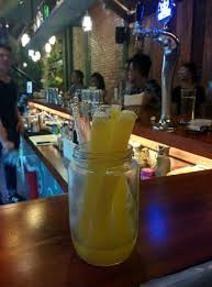 Night Ladies' - Picture Of Drinks amp; Lounge Welcome Hanoi Tripadvisor Wednesday Mojito On Bar