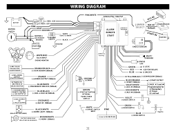 crimestopper wiring diagram wiring diagrams mashups co Rotax 582 Wiring Diagram wiring diagram, jumper select crimestopper security products sp 500 user manual page 31 32 wiring diagram for rotax 582