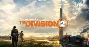 Tom Clancys The Division 2 Climbs To The Top Of The Charts