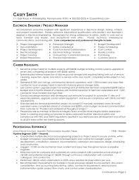 Engineer Resume Template Website For Format Engineering Students