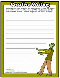 th grade halloween writing prompt worksheets com halloween writing prompts 2