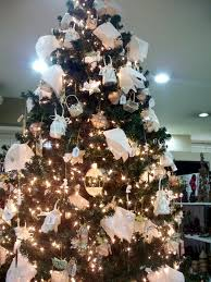 Grey Christmas Tree The Best And Most Inspiring Christmas Tree Decoration Ideas For