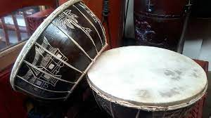 Ia merupakan salah sebuah alat muzik dalam kelompok alat yang khusus dipalu atau diusap menghasilkan bunyi disebut sebagai alat perkusi. 20 Alat Musik Tradisional Indonesia Beserta Daerah Asalnya
