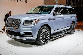 2018 lincoln navigator colors. wonderful 2018 2018 lincoln navigator first look review to lincoln navigator colors