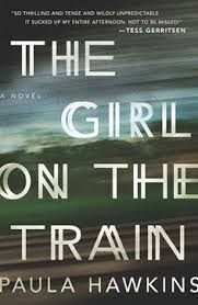 the new york times bestseller usa today book of the year now a major motion picture starring emily blunt the debut psychological thriller that will