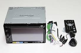 sony dvd car zeppy io Sony Car Stereo Wiring Harness sony xav 68bt 6 2