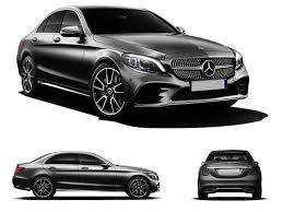 1.99 cr for petrol variant s560 and goes up to rs. Mercedes Benz C Class Price In India Images Specs Mileage Autoportal Com