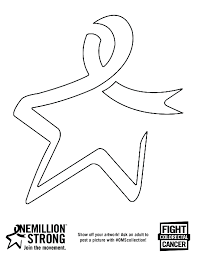 Small Picture Free Printable Coloring Sheets Fight Colorectal Cancer