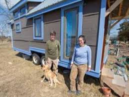 Tiny Homes Roll Into Town | News | ithaca.com