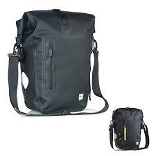 <b>RHINOWALK 25L Cycling Bike</b> Bags MTB Bike Rear Rack Bag Full ...