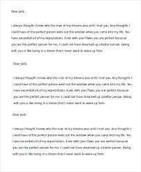 Cute Love Letters Best Love Letters For Him 8 Free Word Documents Download Free