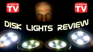 Disk Lights Commercial Bell Howell Disk Lights Review Solar Outdoor Lights