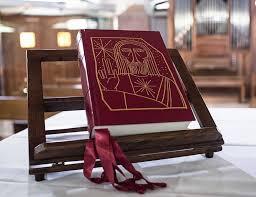 Dal Padre Nostro al Gloria, il nuovo Messale in uso da domenica