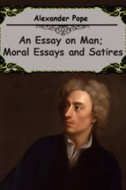 alexander pope archives epub an essay on man alexander pope