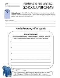 uniforms persuasive essay anti essays mar  no school uniforms persuasive essay related
