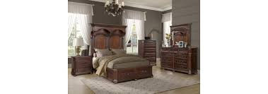Dresser with Mirror | Bedroom Furniture | Bel Furniture