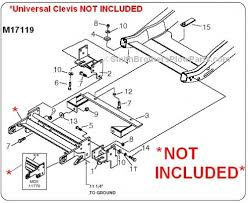 meyer ez plus mdii mounting carton 88 01 chevy gmc
