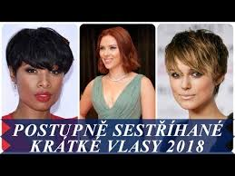Dámske Strihy Vlasov Pre Polodlhe Vlasy 2018 смотреть онлайн на